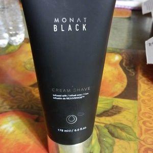 Monta Cream shave